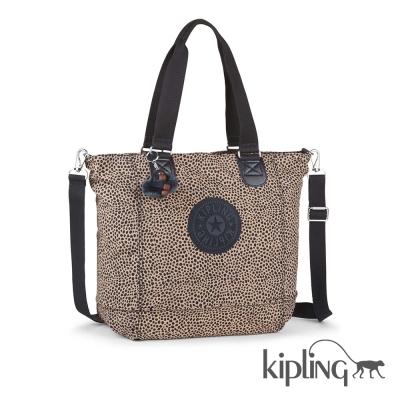 Kipling 手提包 大麥町黃黑點-大