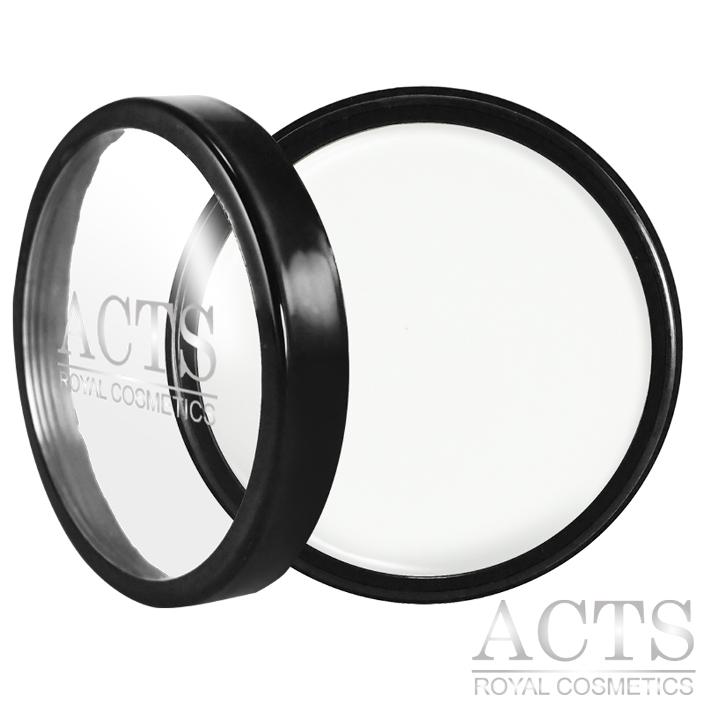 ACTS維詩彩妝 淨透無暇粉底膏 淨白進階款N8501