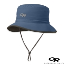 【美國 Outdoor Research】Bucket 抗UV中盤帽_深藍