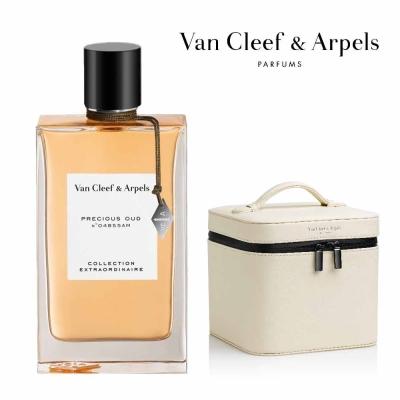 VAN CLEEF & ARPELS 夜檀茉莉75ml(贈梵克雅寶典雅手提包)