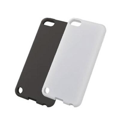 ELECOM iPod touch 5矽膠套