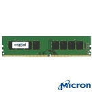 Micron美光 Crucial DDR4 2400/8G RAM