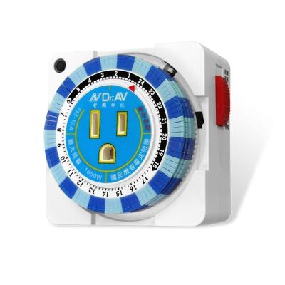 TM-16A 省電定時器,省電高手,時分得益(2入裝)