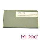 MI PIACI-Jet Set系列-護照夾-布款-1085222-沙色