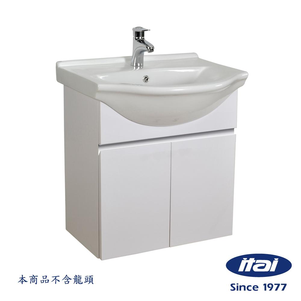 ITAI 一太 歐風防水浴櫃 Z-8460 (60cm)
