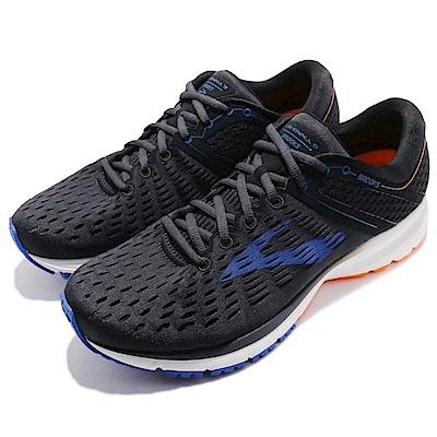 BROOKS 慢跑鞋 Ravenna 9 男鞋