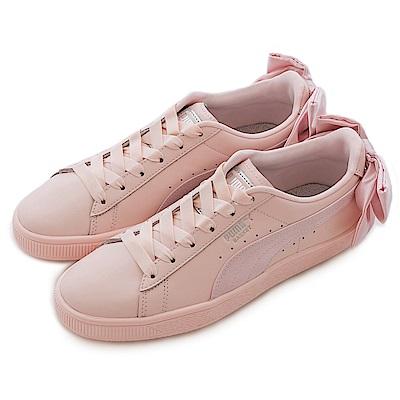 Puma BASKET BOW-休閒運動鞋-女