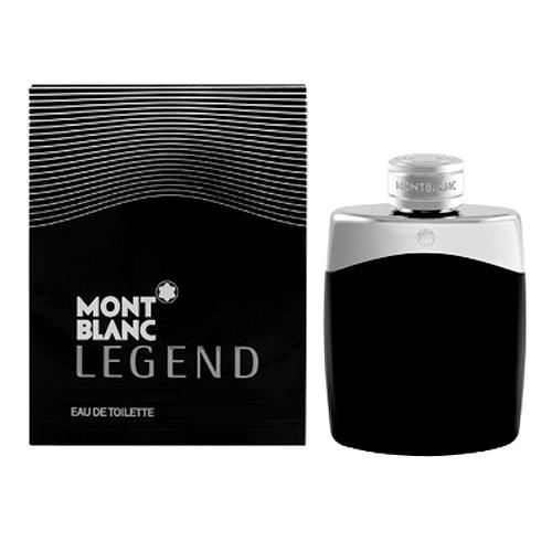 Mont Blanc 萬寶龍 傳奇經典男性淡香水 100ML
