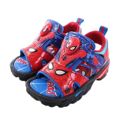 蜘蛛人閃燈運動涼鞋 sa65052