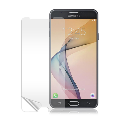 VXTRA Samsung Galaxy J7 Prime 5.5吋 高透光亮面...