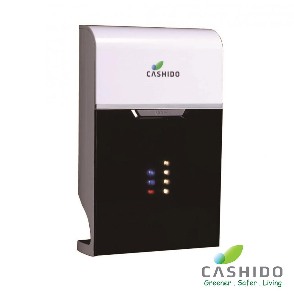 CASHIDO 超氧離子 殺菌消毒農藥清洗機 (商用專業型)