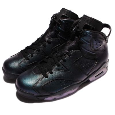 Nike休閒鞋Air Jordan 6代AS男鞋