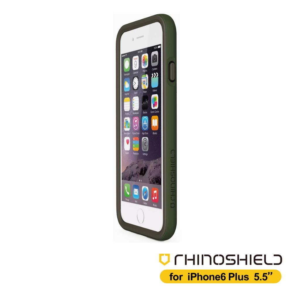 RHINO SHIELD犀牛盾 iphone 6 plus / 6s plus 手機殼