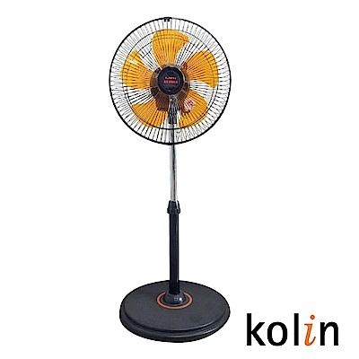 歌林kolin超廣角電風扇-KF-SH12A01