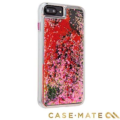 美國 Case-Mate iPhone 8+ / 7+ Waterfall - 螢光粉