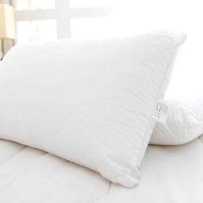 美夢元素 台灣製造透氣舒柔五星級飯店枕(二入)