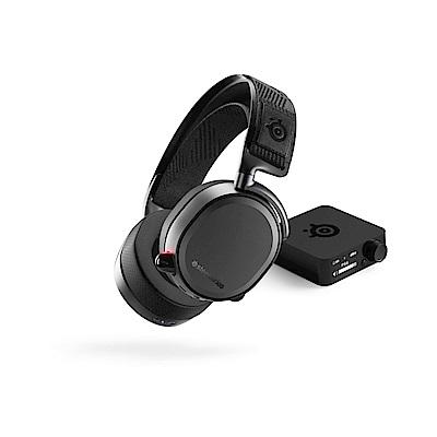 【新品】SteelSeries Arctis Pro 無線耳麥