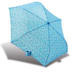 RAINSTORY-PANDA抗UV輕細口紅傘