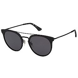 POLICE 太陽眼鏡 (黑色系) SPL578