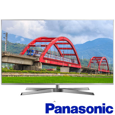 Panasonic國際 50吋 4K 智慧聯網液晶電視 TH-50EX750W