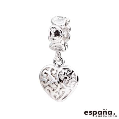ESPANA伊潘娜 屬於你純銀串珠