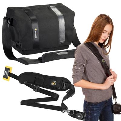 VANGUARD 精嘉 Vojo 旅行者 25 攝影側背包