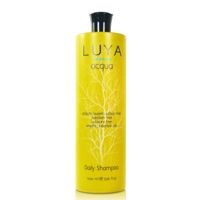 LUYA  每日養護洗髮精 1000ML