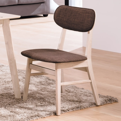 Boden-菲德北歐風餐椅/單椅(五色可選)-45x54x80cm
