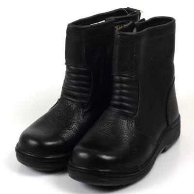 Kai Shin 鋼包頭 安全工作靴
