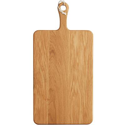 Master 橡木槳形砧板(41cm)