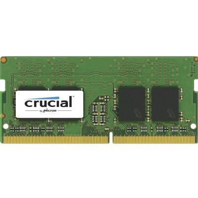 Micron Crucial NB-DDR4 2400/8G RAM