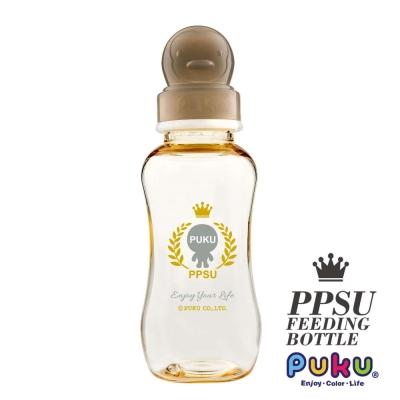 PUKU PPSU母乳實感標準奶瓶280ML