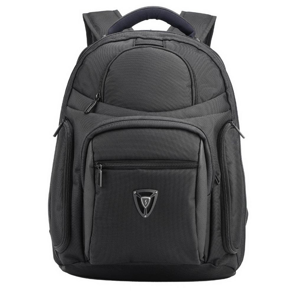 【SUMDEX】 X-sac 航遠商旅背包17吋+iPad( PON-396)