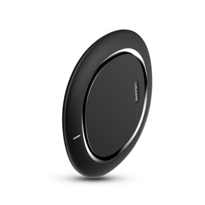 USAMS 飛碟快速無線充電板 快充板 充電器/充電座