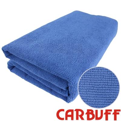 CARBUFF 車痴超細纖維洗車美容擦拭巾2入(加大) 60*150 cm/MH-8313