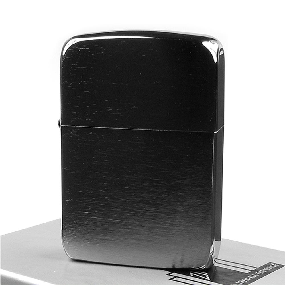 【ZIPPO】美系~1941黑冰-1941復刻版打火機