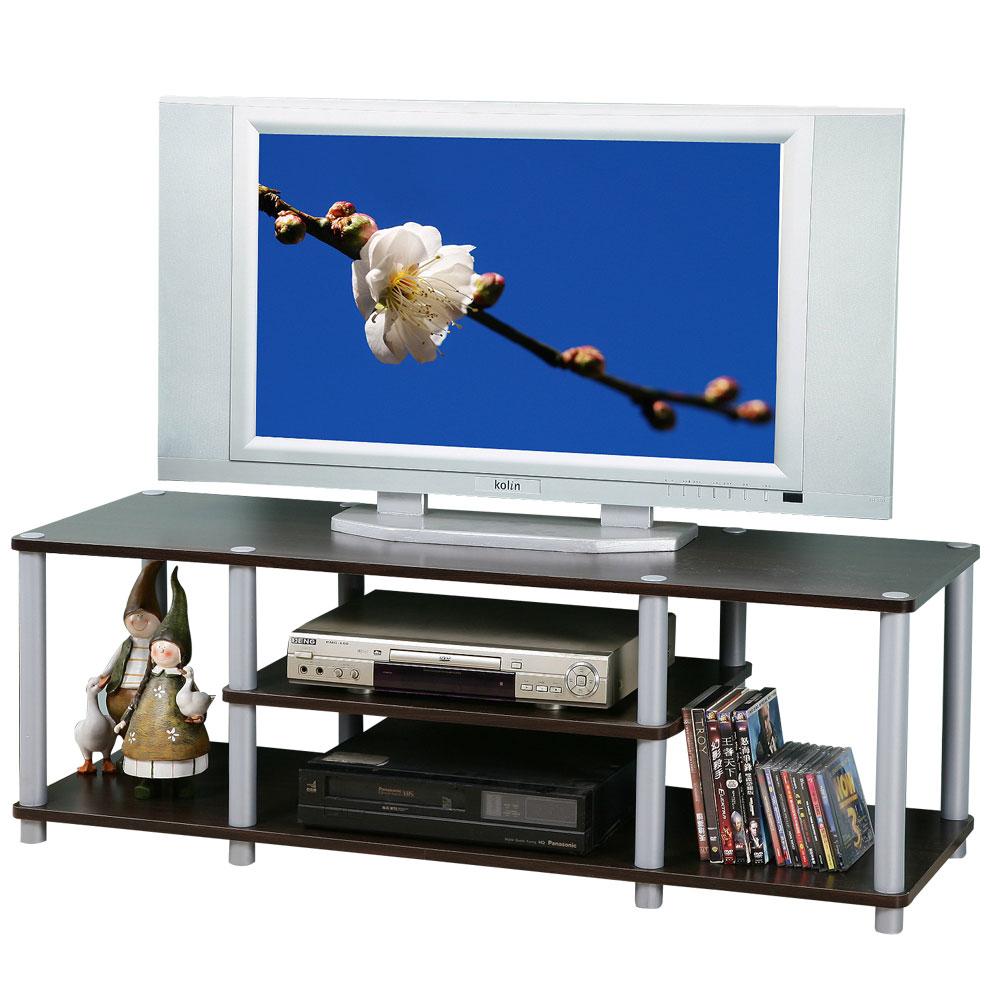 Homelike 120cm電視系統架-DIY