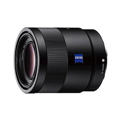 SONY FE 55mm F1.8 ZA 全片幅標準定焦鏡頭(公司貨)