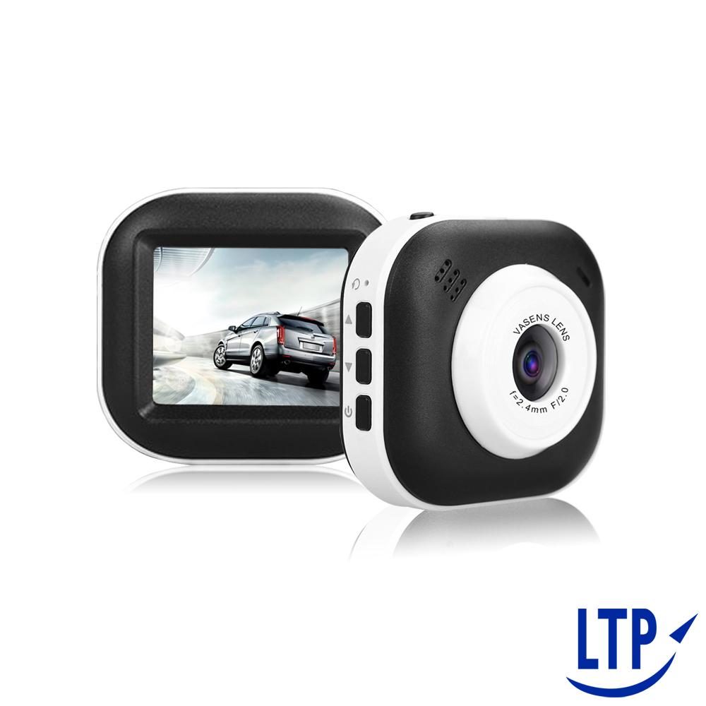 LTP OBDⅡ24小時監控行車紀錄器
