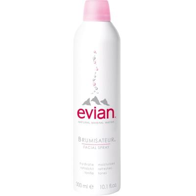 Evian 愛維養 護膚礦泉噴霧300ml