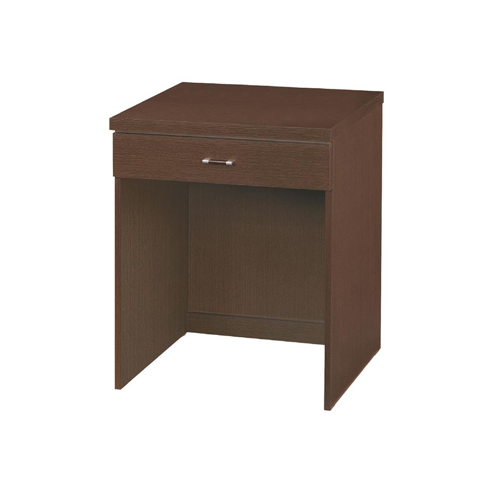 Boden-伯尼2尺書桌/工作桌(兩色可選)-60x58x76cm