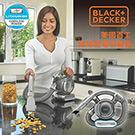 美國百工 BLACK+DECKER 鋰電多功能無線吸塵器 BDH1620