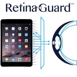 RetinaGuard 視網盾 iPad mini 3 防藍光保護膜