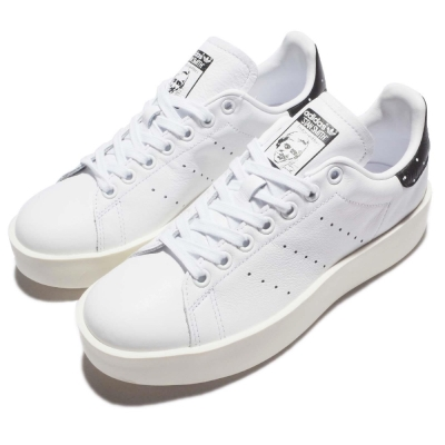 adidas Stan Smith Bold W 女鞋