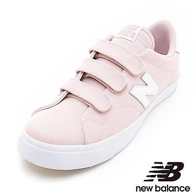 New Balance 復古鞋 AM210VPK-D 粉紅