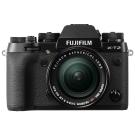 FUJIFILM X-T2 18-55mm 變焦鏡組(公司貨)