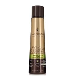 Macadamia Professional 瑪卡奇蹟油 超潤澤髮浴300ml