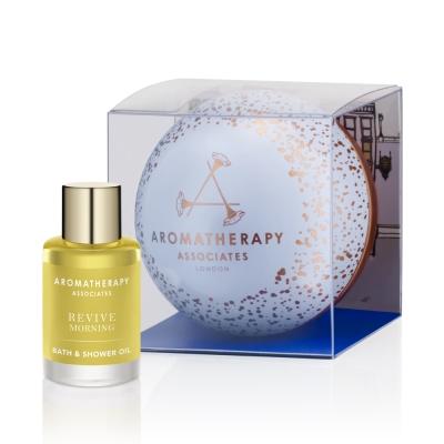 AA 明煥時光球 (Aromatherapy Associates)