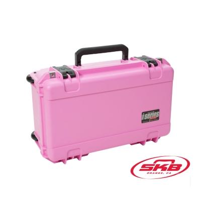 SKB Cases 滾輪拉柄氣密箱3I-2011-7P-C