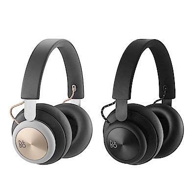 B&O PLAY BeoPlay H4 兩色可選 藍牙無線 耳罩式耳機